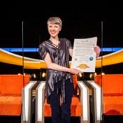 Winnaar Catherine Van Eylen: 'Studeren voor <I>De Slimste Mens </I>was mijn ontspanning tijdens dit lockdownjaar'