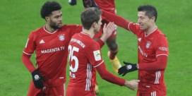Ook Champions League-winnaar Bayern München ziet omzet en winst slinken door coronavirus
