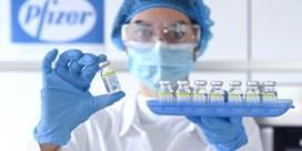 Eerste Pfizer-vaccins zijn onderweg naar UZ Gent
