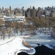 Sneeuwtapijt in VS, black-out in Japan na sneeuwstorm