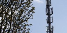 Proximus pronkt met supersnel 5G-netwerk
