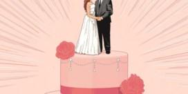 Stel trouwplannen niet te snel uit