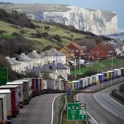 'Tuin van Engeland' is vrachtwagenparking geworden