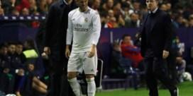 """Real-trainer Zinédine Zidane geeft update over de toestand van Eden Hazard: """"We willen geen stommiteiten uithalen"""""""