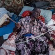Impact corona op vluchtelingen groter dan verwacht