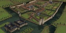 Provincie wil archeologische site kasteel in Maldegem weer aantrekkelijk maken