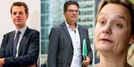Herbekijk hier het coronadebat met Erika Vlieghe, Pedro Facon en Steven Van Gucht