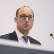 Van Peteghem: 'Gezonde bedrijven moeten door de crisis geloodst worden'