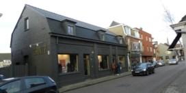 Gesloten Nederlandse winkel heropent 250 meter verder in België