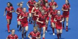 Red Panthers sluiten stage af met gelijkspel tegen Spanje