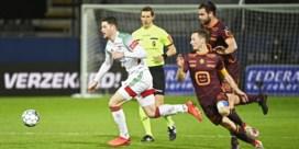 KV Mechelen boekt belangrijke uitzege in Leuven
