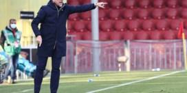 Serie A-club Genoa ontslaat coach Rolando Maran