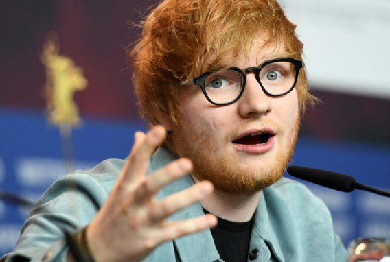 Ed Sheeran brengt na anderhalf jaar nieuw nummer uit