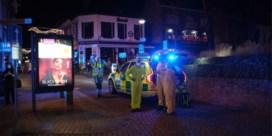 Veel schade na gasontploffing in centrum Hasselt