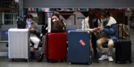 Inreisverbod tot eind van het jaar voor niet-Belgen vanuit VK