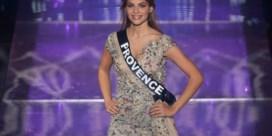 Eredame Miss France krijgt antisemitische reacties, politie opent onderzoek