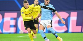 Thorgan Hazard hervat groepstraining bij Borussia Dortmund