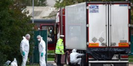 Britten arresteren man die door Belgisch gerecht gezocht werd in zaak-Essex