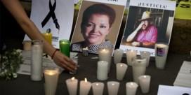 Dubbel zoveel journalisten vermoord als vorig jaar