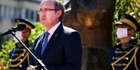 Kosovaars Grondwettelijk Hof beveelt nieuwe verkiezingen