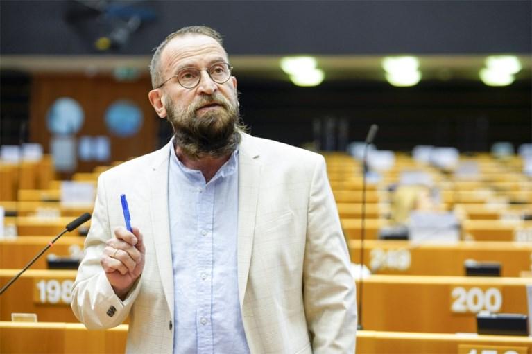 Interventie op 'seksfeest' met Hongaars politicus krijgt mogelijk nog staartje voor agenten