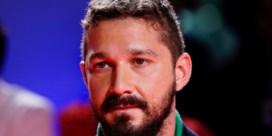 Netflix stopt Oscar-campagne Shia LaBeouf