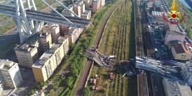 Rapport: ingestorte brug Genua werd nauwelijks gecontroleerd en was vooral fout ontworpen