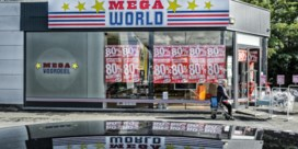 Mega World betaalde fiscus en RSZ nog geen enkele euro