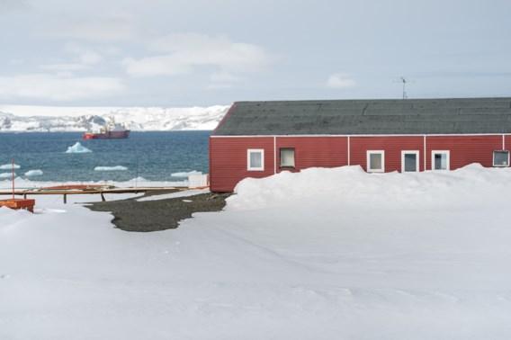 Coronavirus nu ook op Antarctica: uitbraak op Chileense militaire basis