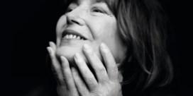 Stijlvolle comeback van Jane Birkin