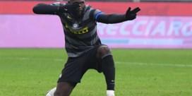 Lukaku schiet Inter voorbij Napoli en heeft plots een record te pakken dat (nog) niet in handen is van Messi
