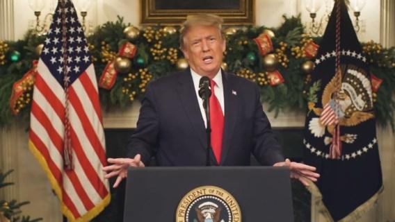 Trump verwerpt langverwacht coronasteunpakket van Congres: 'Verkwisting'