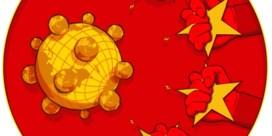 Waarom China <BR />dé winnaar <BR />van 2020 is