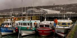 Brexit: Franse vissers blokkeren haven van Boulogne uit protest tegen grote Nederlandse boten
