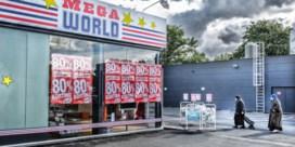 Eigenaar Mega World betaalde zichzelf nog snel uit