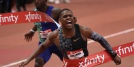 Zelfs in coronajaar breekt atletiek dopingrecords