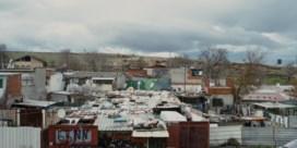 In de sloppenwijk van Madrid: 'Het is Europa, maar het lijkt meer op de derde wereld'
