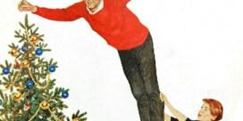 Stress, vergiftiging en amputatie: de gevaren van kerst en nieuwjaar