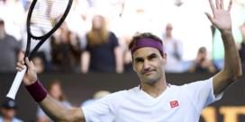 Roger Federer en Serena Williams op deelnemerslijst Australian Open, wachten op Clijsters