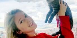 Katje Lee is weer in het land: 'Symbolisch mooi, zo net voor kerst'