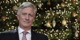 Koning Filip: 'Weldra is dit alles voorbij'