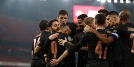 Ploegmaats Kevin De Bruyne leggen positieve coronatest af bij Manchester City en missen drie wedstrijden