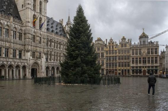 Enkele kerstfeestjes stilgelegd, verder rustige nacht in Gent en Brussel