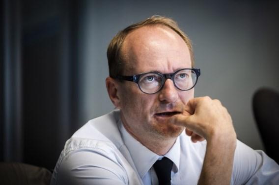 VK verlaat Erasmus: 'Spijtige zaak voor Vlaamse studenten'