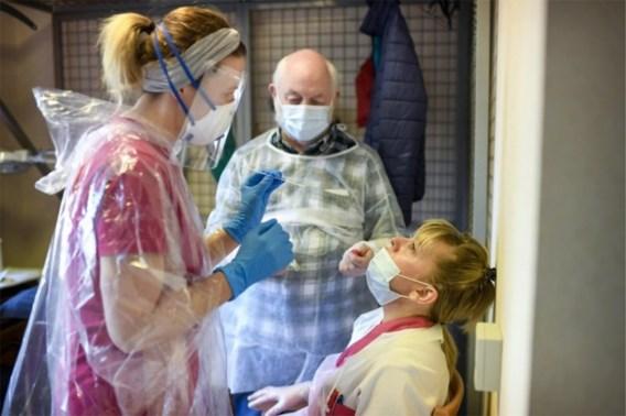 Geen bezoek tot na Nieuwjaar in AZ Sint-Lucas Brugge: 'Virus kwam zo goed als zeker binnen via bezoekers'