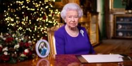 Ook Queen Elizabeth viert Kerstmis zonder haar familie: 'Jullie zijn niet alleen'