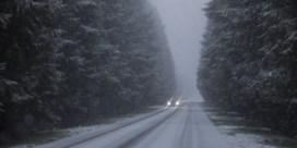 Witte Kerstmis mogelijk in de Ardennen