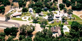 Neverland-ranch van Michael Jackson eindelijk verkocht