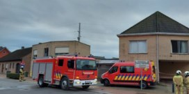 Koppel en twee jonge kinderen naar ziekenhuis na CO-vergiftiging