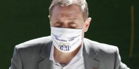 … Karel Van Eetvelt de 'baas' van RSC Anderlecht zou worden
